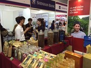 Int'l coffee and dessert fair opens in HCM City
