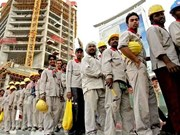 Malaysia ratifies int'l convention on minimum wage