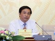 NA Secretary General declares election a success