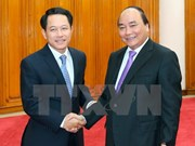 Vietnam, Laos need to retain annual Government meeting: PM