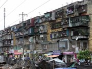 Shabby buildings to be inspected from 2017