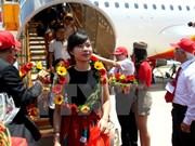 Vietjet launches Hanoi – Tuy Hoa service