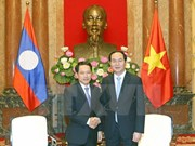 Vietnam supports Laos ASEAN presidency