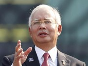 Malaysian PM: government debt under control