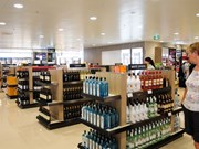 Duty-free business changes proposed