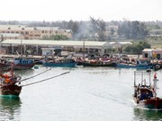 Malaysia detains two Vietnamese fishing boats