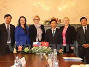 Vietnam, Czech Republic tighten cultural, tourism cooperation