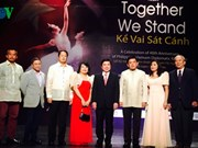 Celebration marks Vietnam-Philippines diplomatic ties