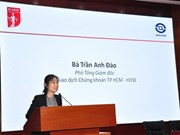 Vietnam to apply international financial reporting standards