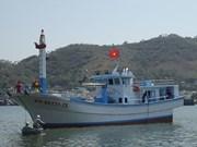 Khanh Hoa: Composite vessels reinforce tuna industry