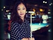 Le, Vang represent Vietnam at 9-Ball World Championship