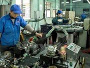 Over 1mln USD for developing industrial strategies