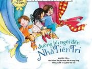 Books enlighten children about their rights