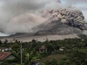 Philippines: Mount Kanlaon erupts