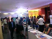 Da Nang hosts first exhibition on startups