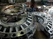 Lai Chau's turbine group 2 ready to provide electricity