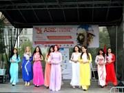 Vietnamese culture highlighted in Czech Republic