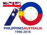 Australia, Philippines mark 70th anniversary of diplomatic ties