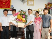 Journalists urged to build HCM City's strong authorities
