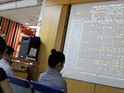 Vietnam's stocks struggle to remain up