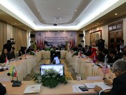 ASEAN to form ecotourism clusters towards sustainable development