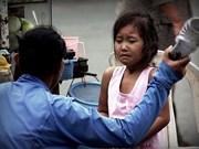 UN vows to help Vietnam prevent violence against children