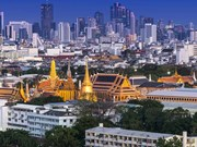 Thailand's economy expected to grow 3.5 pct after Q2