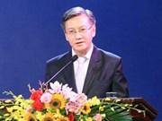 Lao ambassador vows to deepen ties with Vietnam