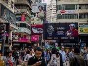 Hong Kong firms eye entering Vietnamese market