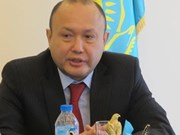 Vietnam – bridge linking EEU and ASEAN: Kazakh ambassador