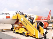 Vietjet increases frequencies to meet rising summer demand