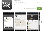 Job placement mobile app wins Israel's startup contest