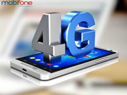 MobiFone to pilot 4G, MobiTV services from July