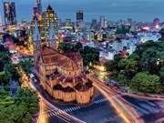 Criteria to better Ho Chi Minh City discussed