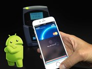 Android Pay arrives in Singapore