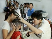 Health Ministry: Pink-eye disease spreads in localities