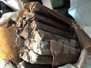 Quang Nam: Biggest-ever amount of explosive seized