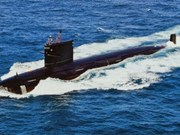 Thailand to own first submarine in 2017