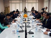 Vietnam, Cambodia discuss ethnic affairs