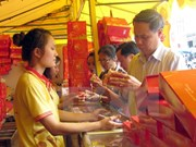 Mondelez Kinh Do Vietnam ships first batch of moon cakes