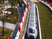 HCM City plans 8.4 trillion VND monorail line