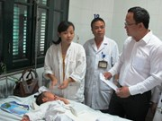 Khanh Hoa province needs more doctors