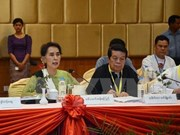 Myanmar lays out policy guidelines for peace process