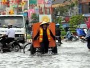 New Dong Nai flood project