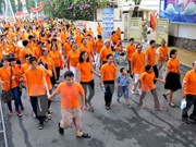 Various activities to mark AO Victims' Day