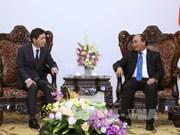 Prime Minister hosts RoK, Sri Lankan ambassadors