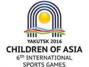 Vietnamese children bag medals at Asian Games