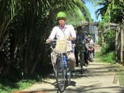 Hoi An goes 'green' in fresh campaign