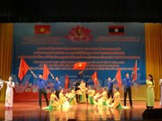 Five ASEAN countries to hold art festival in Vietnam