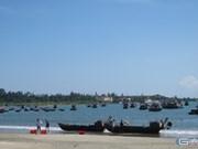 Da Nang keen to become major fishing centre